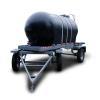 Acoplado Tanque Polietileno 6000 litros