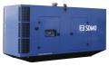 Generador SDMO J33