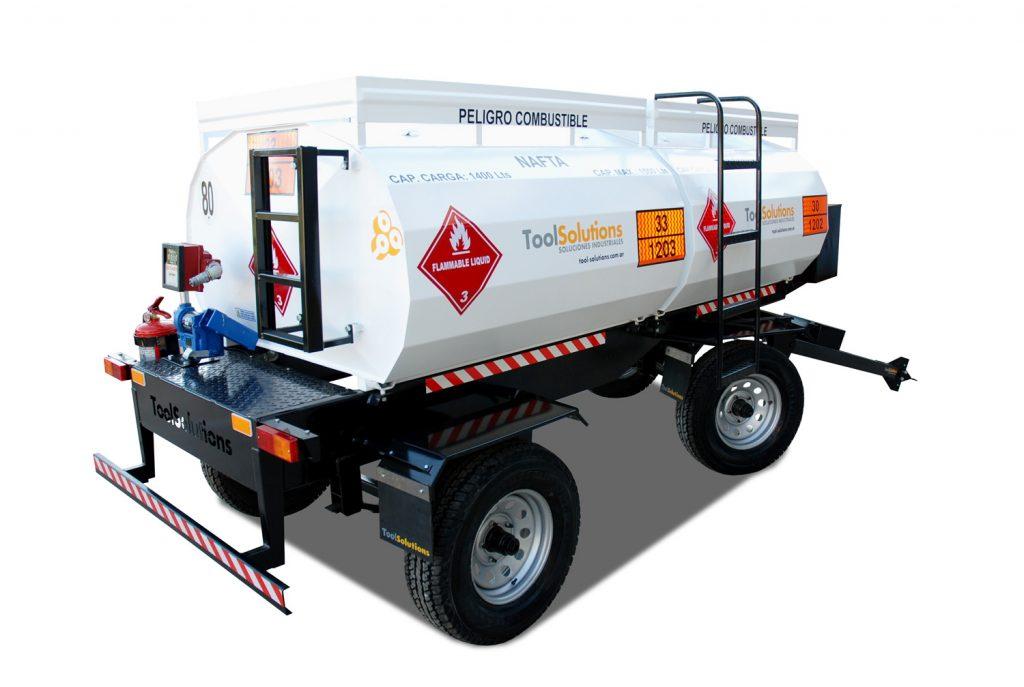 acoplados tanque cisterna una soluci n para tus proyectos
